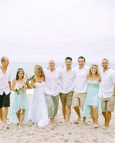 1000 ideas about casual beach weddings on pinterest