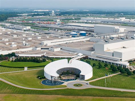 Bmw Plant Greenville Sc by Bmw Plant Greenville Sc 25th Anniversary The Bmw