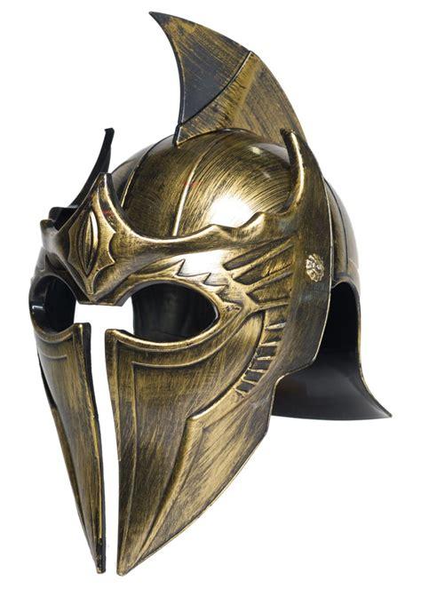 mens pointed gladiator helmet roman costumes