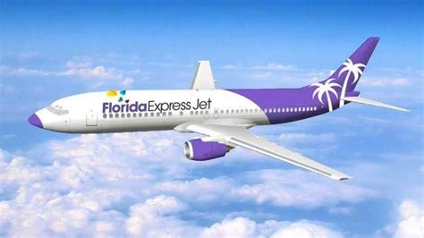 Startup Airline Plans Intraflorida Flights On 737s
