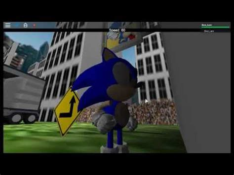 sonic genorations on roblox classic sonic act 1 city escape