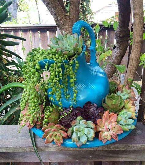 ideas about diy garden decor on cheap modern