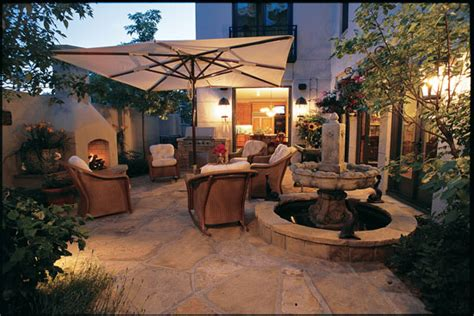 garden living space backyard living laurie kriegel realtor