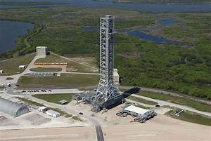 NASA's Plans to Modify the Ares I Mobile Launcher ...