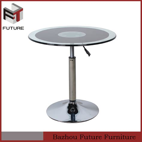 adjustable height round coffee table small round adjustable height coffee table buy