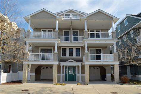 Ocean City Nj Boat Rentals by 869 3rd St West Th Ocean City Nj Rentals Ocnj Rentals