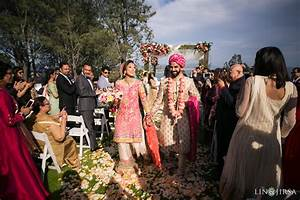 Laguna Cliffs Marriott Muslim Wedding Amna Daanish