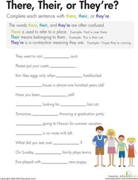 best 25 worksheets for grade 3 ideas on