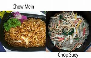 The gallery for --> Difference Between Lo Mein And Chow Mein