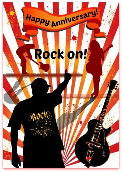happy anniversary rock pictures   images
