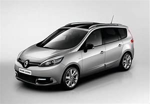 Renault Scénic Edition One : renault introduces megane scenic limited editions autoevolution ~ Gottalentnigeria.com Avis de Voitures