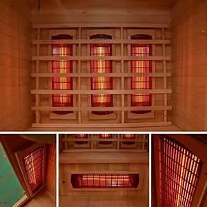 Home Deluxe Redsun M Infrarotkabine : home deluxe redsun m infrarotkabinen test ~ Bigdaddyawards.com Haus und Dekorationen