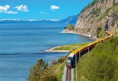 Transsibirskom železnicom do Tokija? - Travel Magazine