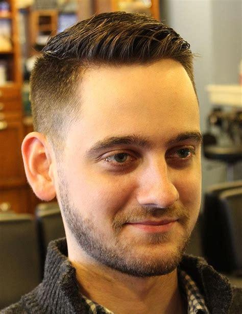 unikalne fryzury meskie krotkie przewodnik dla facetow