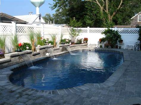 pools classic shaped pools  oregons premier
