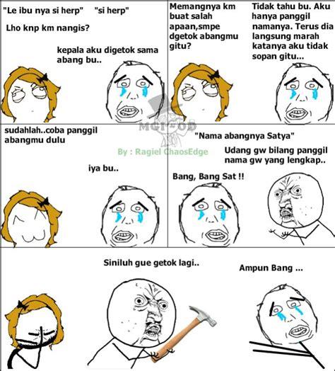 Meme Comic Terbaru - kumpulan foto meme comic indonesia tebaru 2014 kata kata cinta mutiara