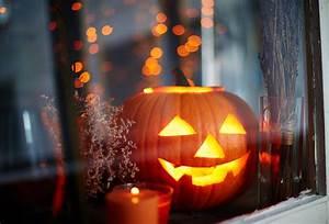 Comment Faire Une Citrouille Pour Halloween : halloween comment creuser une citrouille stoves ~ Voncanada.com Idées de Décoration