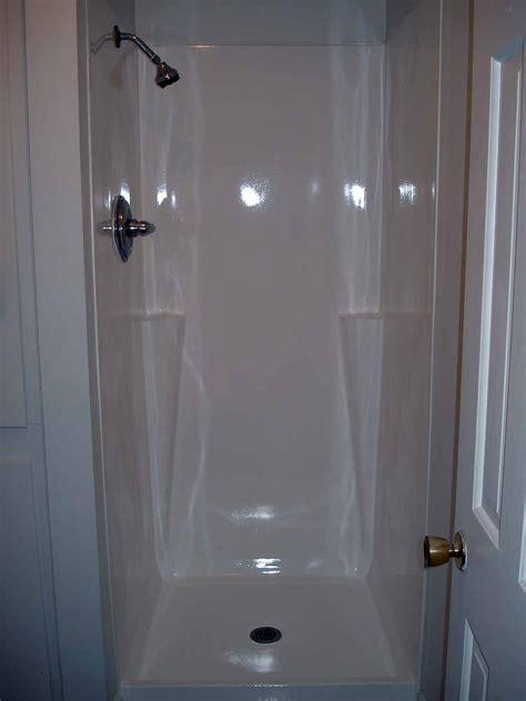 fiberglass shower fiberglass shower doors fiberglass shower stalls