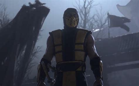 Mortal Kombat 11 Release Date, Trailer, News, And Roster