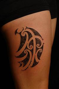 Maori Tattoos Designs, Ideas and Meaning | Tattoos For You