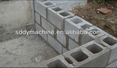forms concrete blockshigh density concrete blockshollow