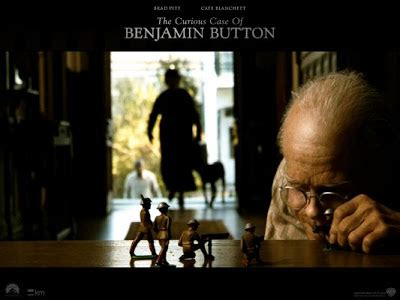 Best Movies Of Hollywood: The Curious Case of Benjamin Button