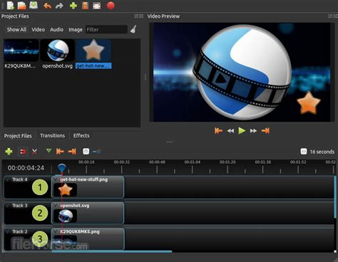 OpenShot Video Editor Download (2021 Latest) for Windows ...