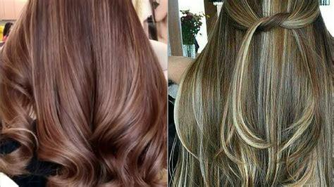 gaya  warna rambut  diprediksi bakal hits