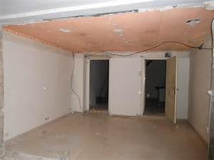 abattre un mur porteur quelles precautions prendre With comment abattre un mur porteur