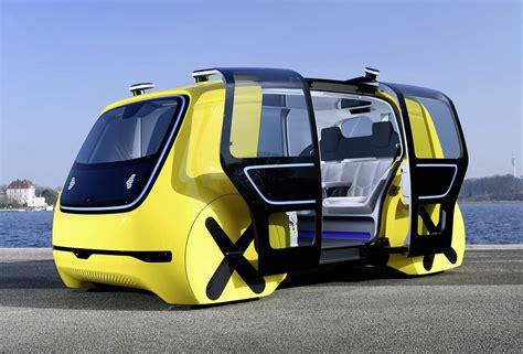 Volkswagen: future technology will influence car design ...