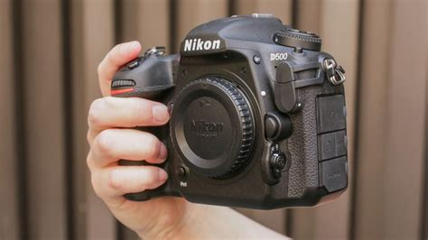 Nikon D500 review: The D500 scores on almost all counts - CNET