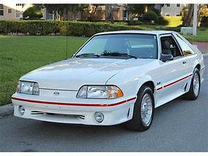 1989 Ford Mustang for Sale on ClassicCars.com