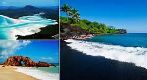 Cote Des Timbres Du Monde : les 10 plus belles plages du monde en 2016 la liste ~ Medecine-chirurgie-esthetiques.com Avis de Voitures