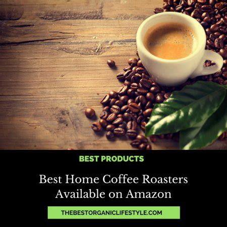 This special, diverse blend is what creates creamy espresso coffee. Best Coffee Bean Roasters on Amazon | The Best Organic ...