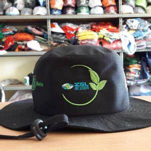 keuntungan memesan topi di tempat buat topi gesit konveksi