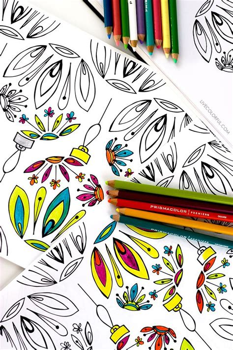 Coloring Xms Gift Wrap by 268 Best Projects And Decorations Images On