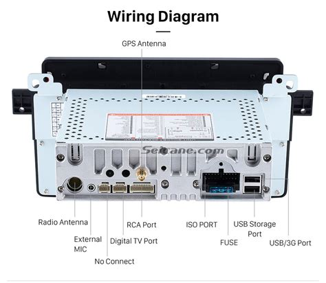 e46 radio sat nav wiring diagram 32 wiring diagram