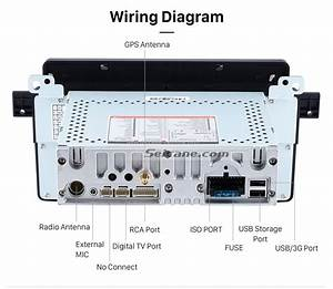 Bmw Stereo Wiring Diagram E46