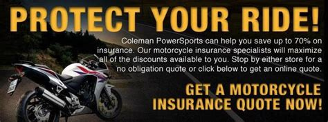 Powersports Insurance...to Protect All That You Care About