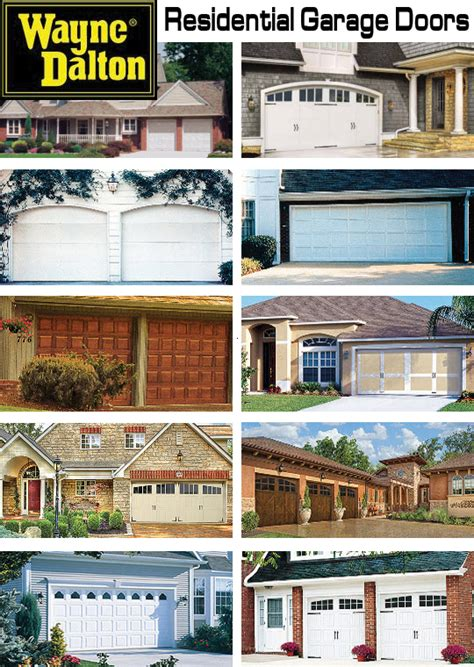dalton wayne garage door doors repair az replacement areas service steel