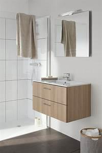 Petit Meuble Vasque : petit meuble de salle de bain valdiz ~ Edinachiropracticcenter.com Idées de Décoration