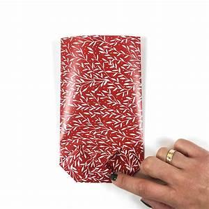 Pochette Cadeau Papier : diy pochette en papier pour calendrier de l 39 avent la ~ Teatrodelosmanantiales.com Idées de Décoration