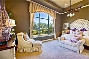 Cozy and elegant master bedroom | Bedrooms | Pinterest