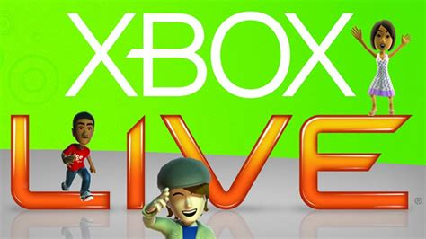 Xbox Live Gold Free This Weekend On Xbox 360 Ign