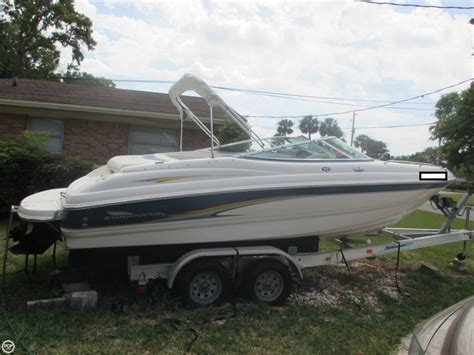 Chaparral Boats For Sale Jacksonville Fl by Chaparral 210 Ss Boats For Sale Boats