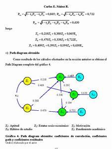 El Path Analysis Aplicado Al Hecho Educativo  P U00e1gina 2