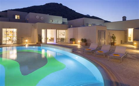 kouros art hotel naxos luxury hotels naxos island greece