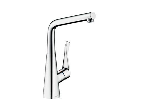 robinet de cuisine hansgrohe robinet de cuisine avec douchette amovible collection