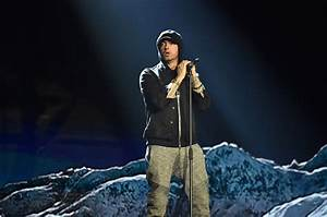 Physical Edition of Eminem's 'Revival' Reportedly ...