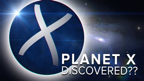 Planet X Discovered?? + Challenge Winners! | Space Time ...